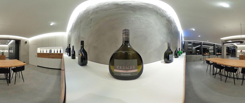 Vinothek Weingut Kremer Großheubach